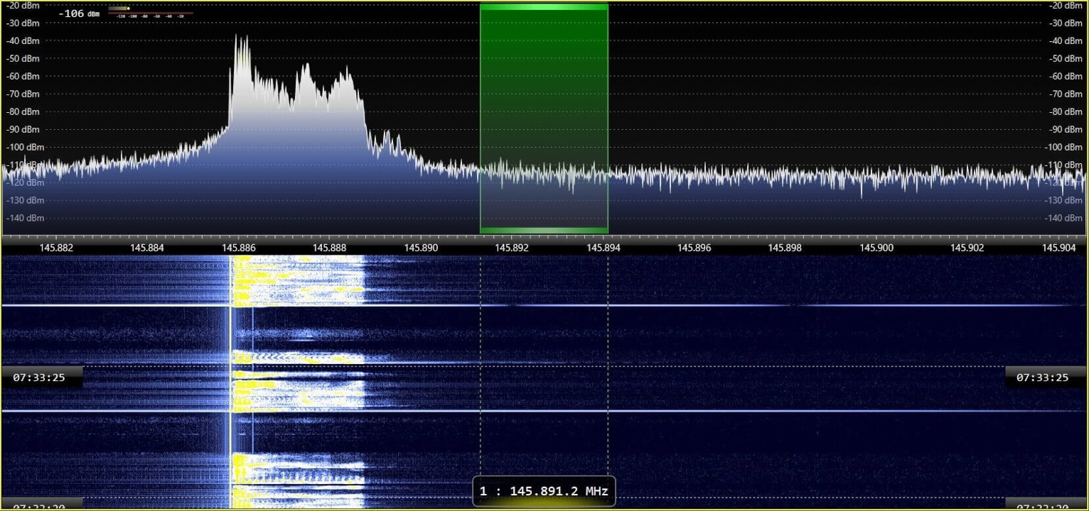 SDR-Radio 3 0 4 Released, Brings LimeSDR Transmission Support - Lime