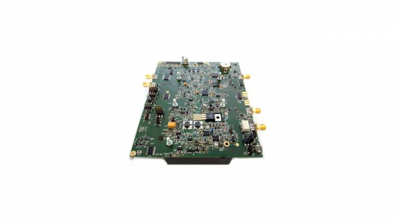Software defined radio technology for wireless networks  - Lime